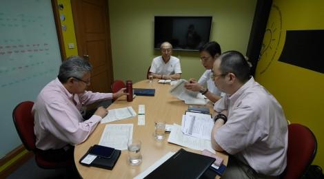 BELDA Network Meeting in Bangkok